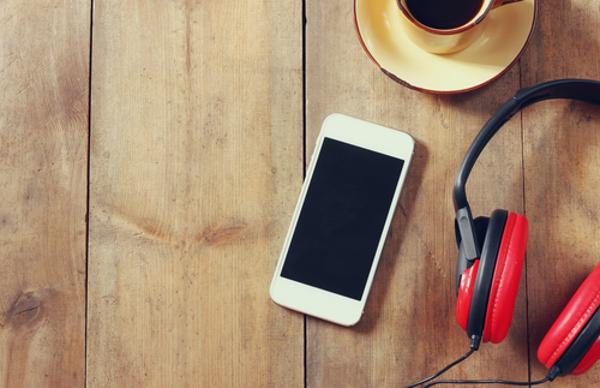 音楽アプリ2
