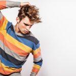 髪色を変えると男の印象も変わる!重要なのは色選び-2