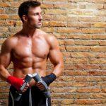 胸筋をトレーニングするなら自宅でOK!男の厚い胸板手に入れる方法-1