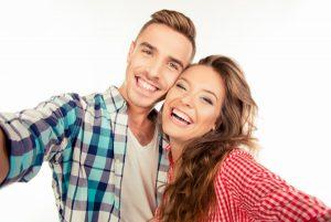 白い歯でキス上手?女性がキスをしたくなる男の白い歯作りとは-1