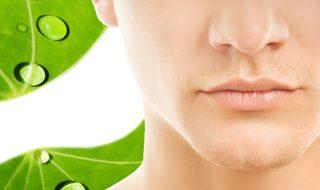 メンズの肌ケアは女性よりも丁寧に?若さを保つ肌ケア術-1